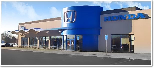 Honda Dealership Serving Springfield MA, Longmeadow, & Chicopee