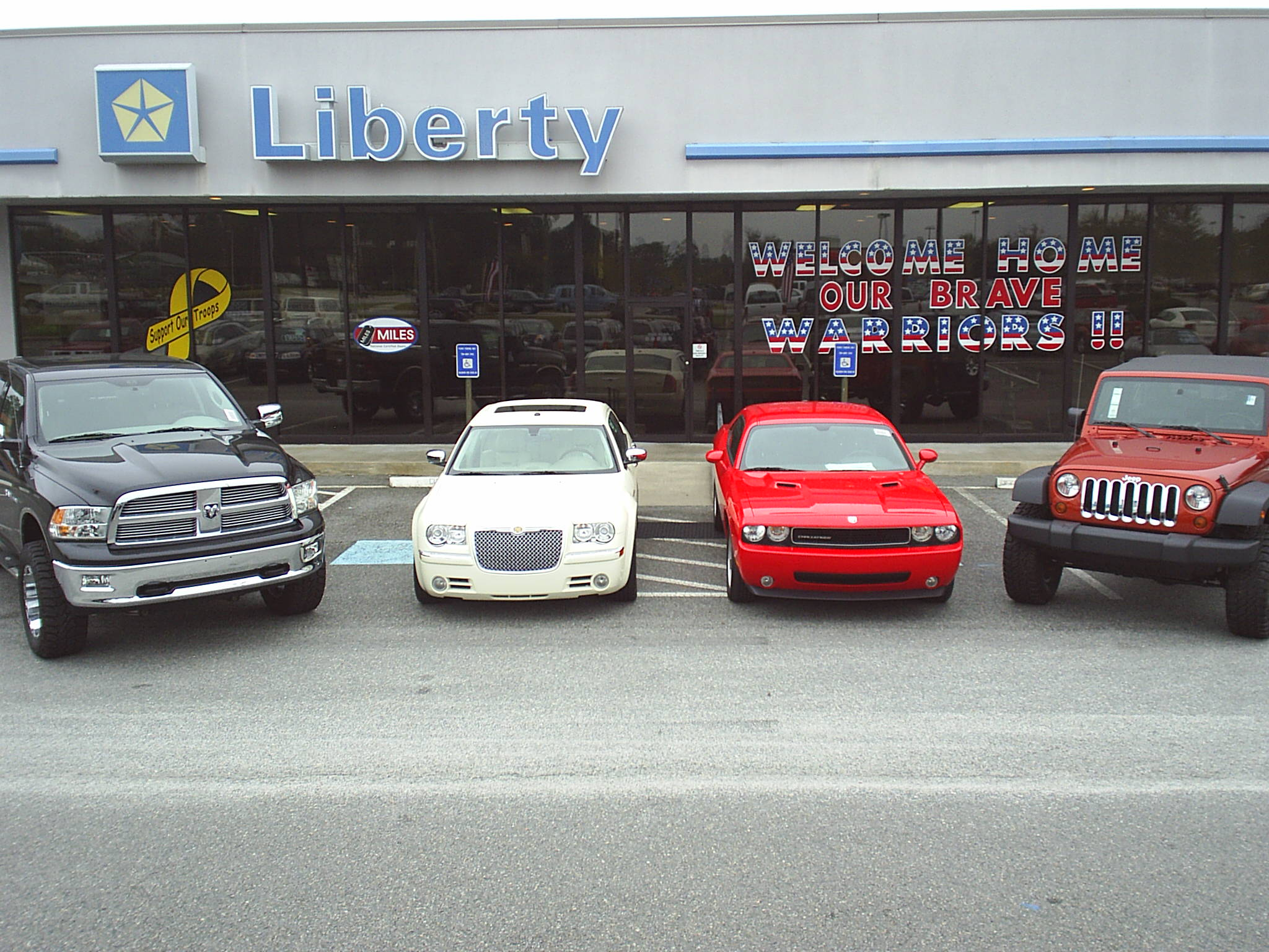 new used chrysler dodge jeep and ram dealer serving richmond hill. Cars Review. Best American Auto & Cars Review