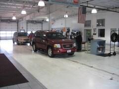 Lochmandy Motors Service Menu In Elkhart Indiana