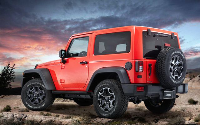 Jeep 2015 Wrangler Mac haik dodge chrysler jeep dealership new