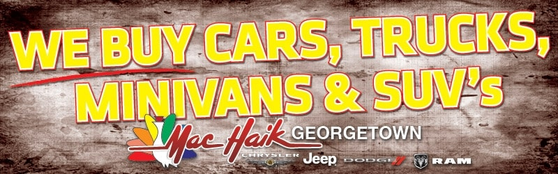 welcome to mac haik dodge chrysler jeep of georgetown. Cars Review. Best American Auto & Cars Review