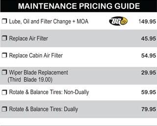 Diesel Maintenance Guide