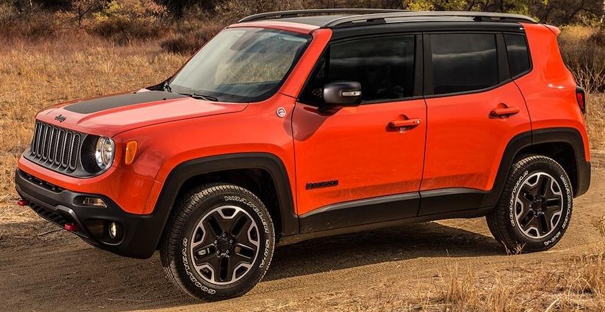 2018 Jeep Renegade Dealer In Temple Killeen Waco Tx
