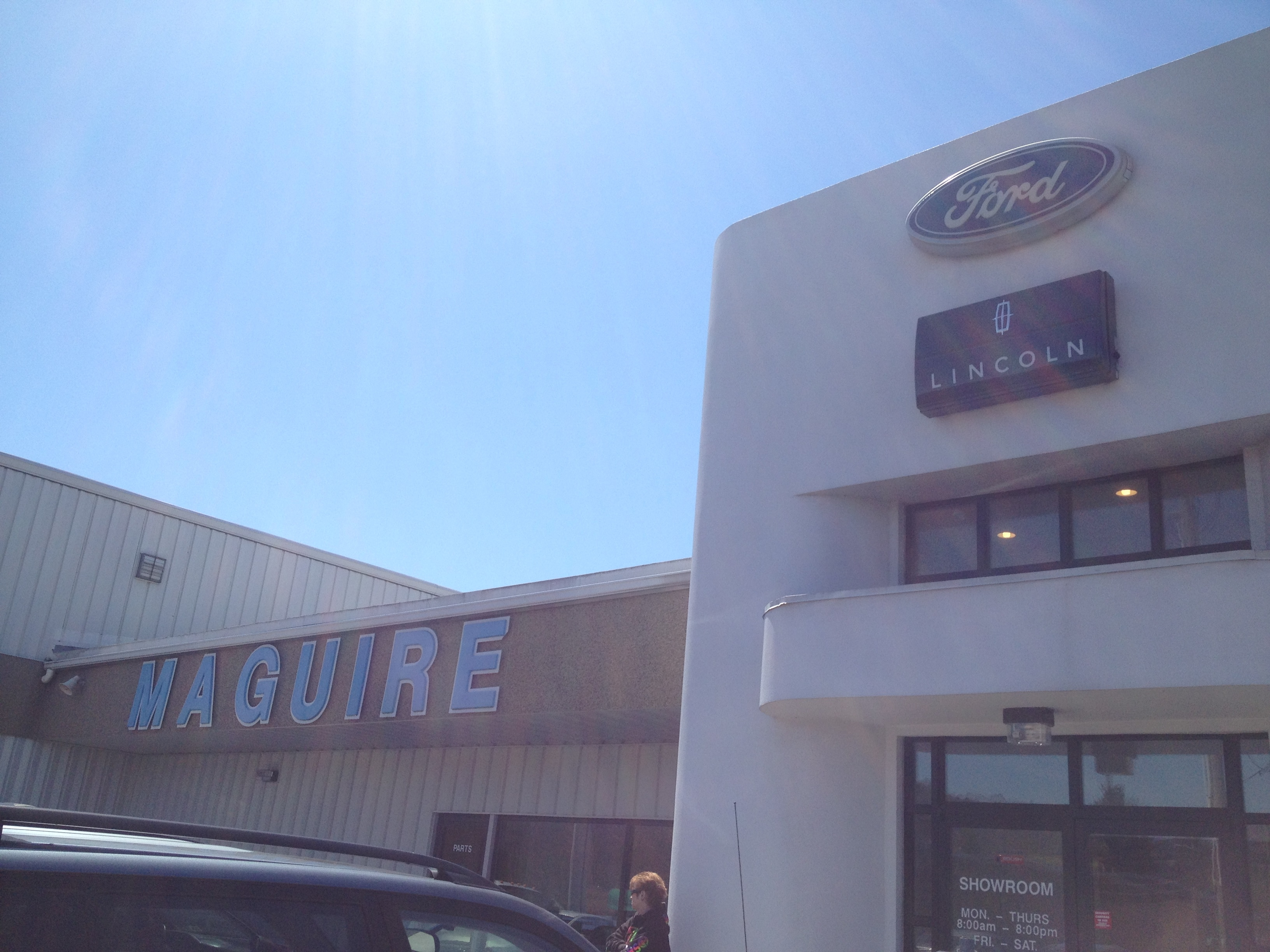 Maguire Family of Dealerships   New Volkswagen, Kia, Volvo, Dodge, Jeep, Subaru, Audi, Chevrolet ...