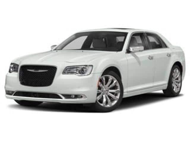 New 2018 Chrysler 300 LIMITED AWD Sedan