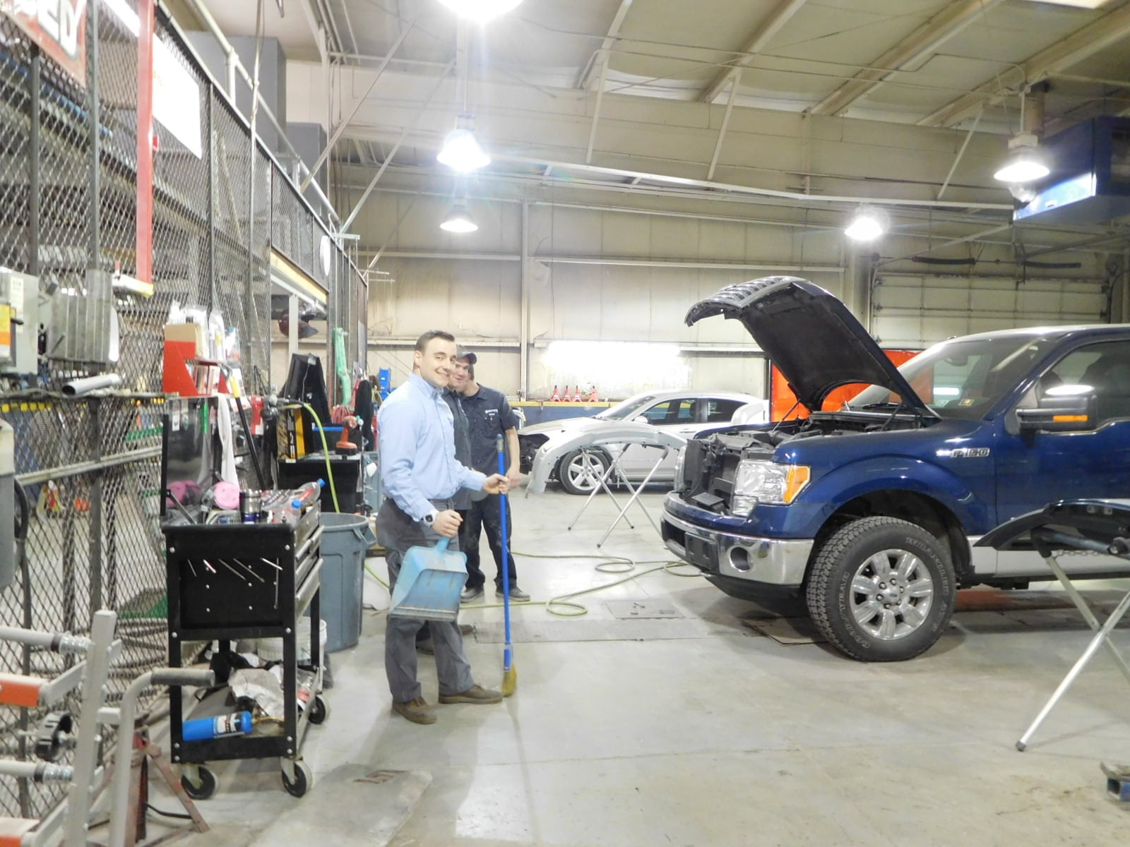 Save At Maguires Body Shop Amp Collision Repair Center