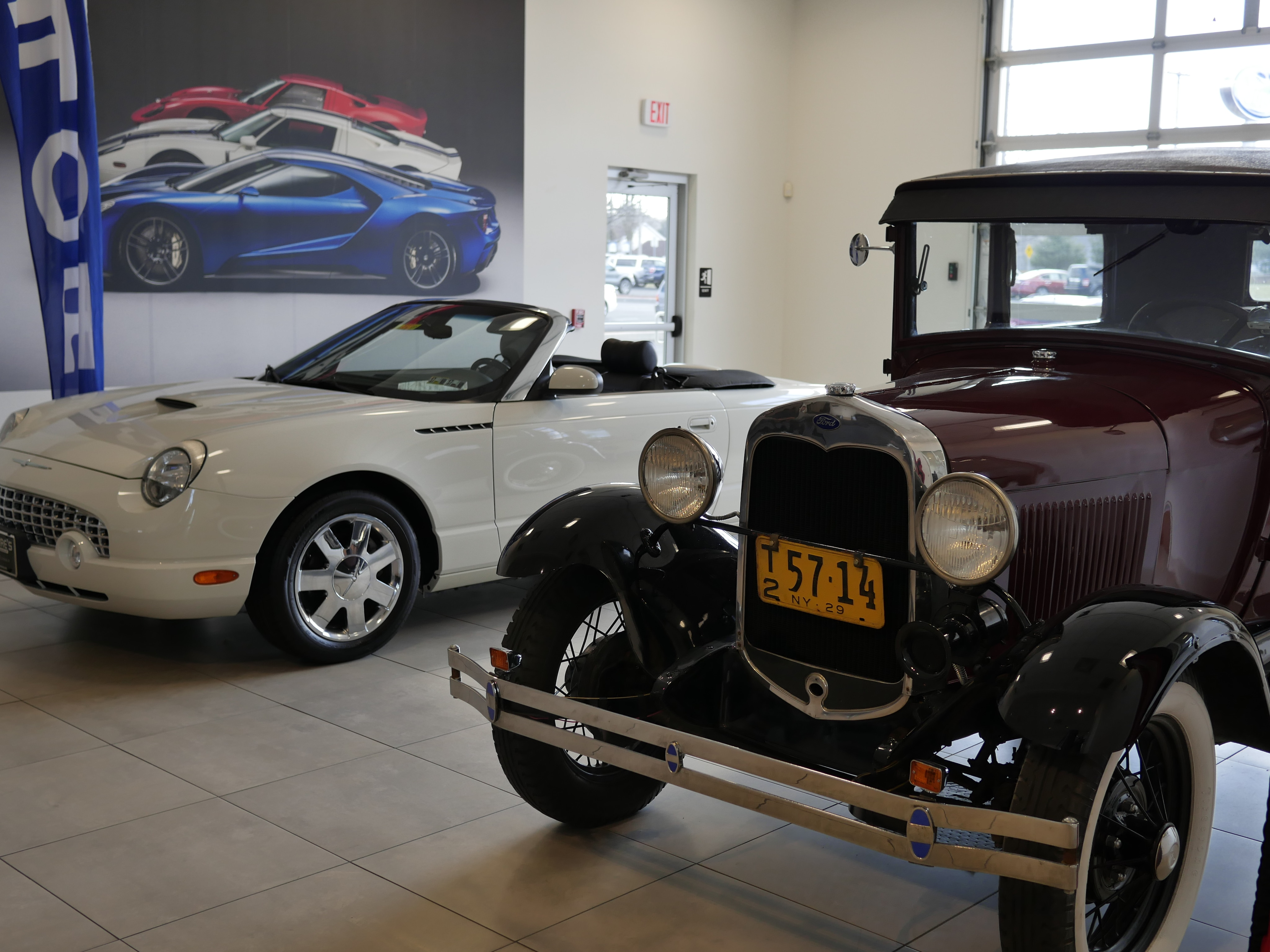 Maguire's Ford Lincoln | Ford Dealership in Palmyra PA