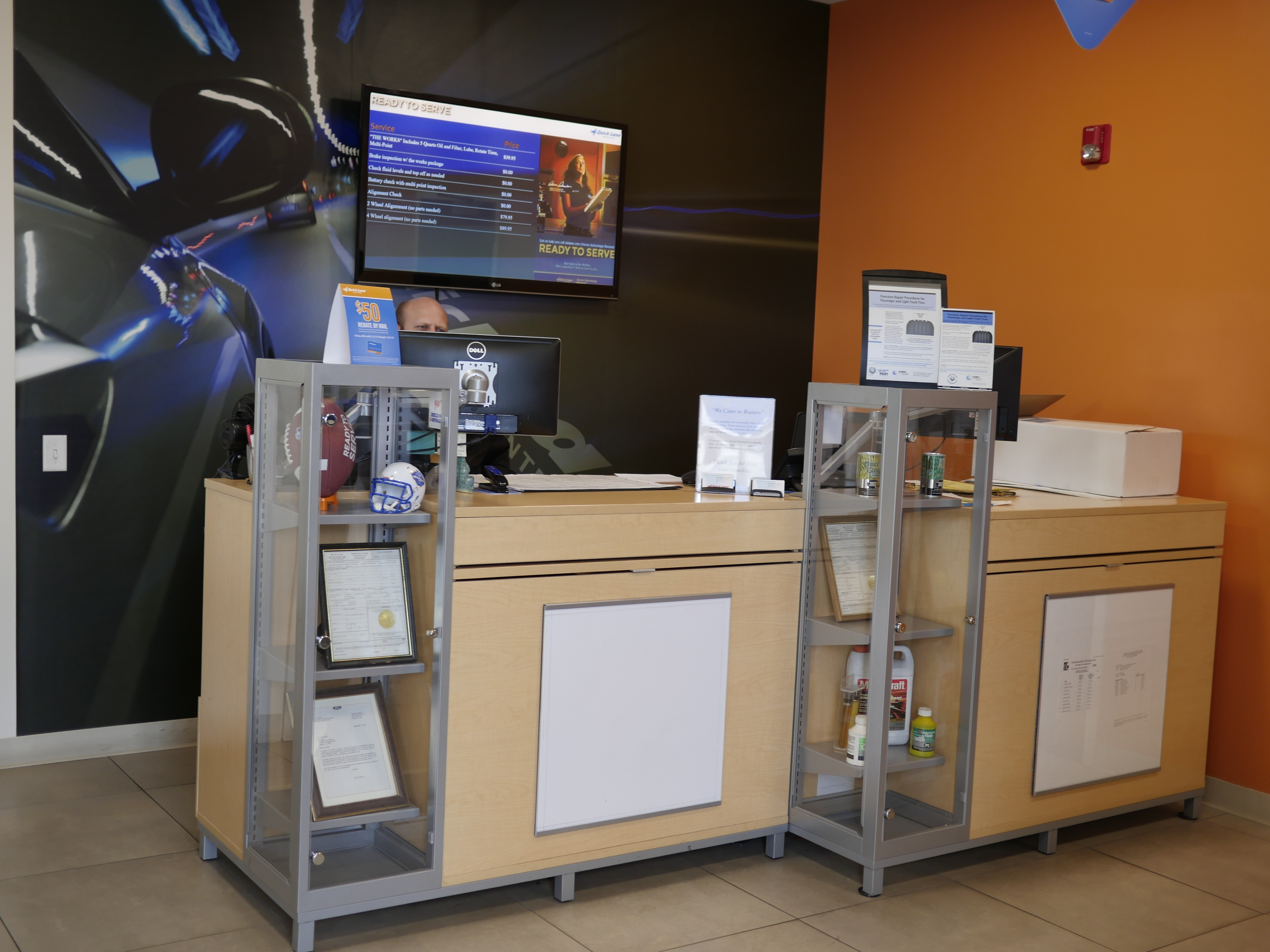 Maguire's Ford Lincoln | New Ford dealership in Palmyra ...