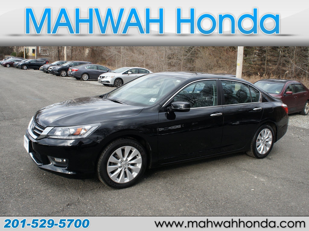Pre owned vehicles mahwah honda autos post for Honda pre owned cars