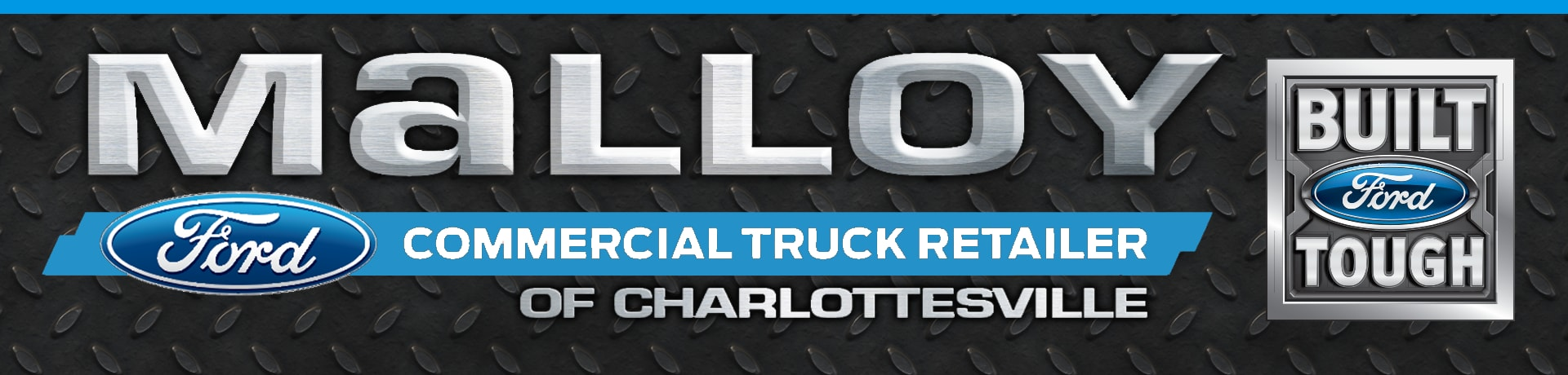 Commercials Trucks In Charlottesville