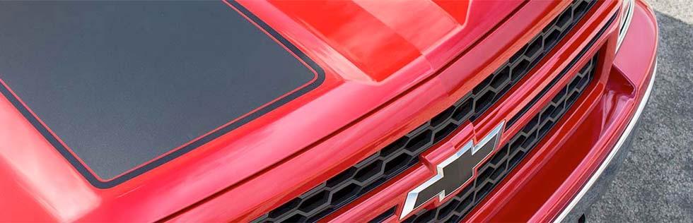 Mankato Motors Chevrolet Silverado Rally Special Edition