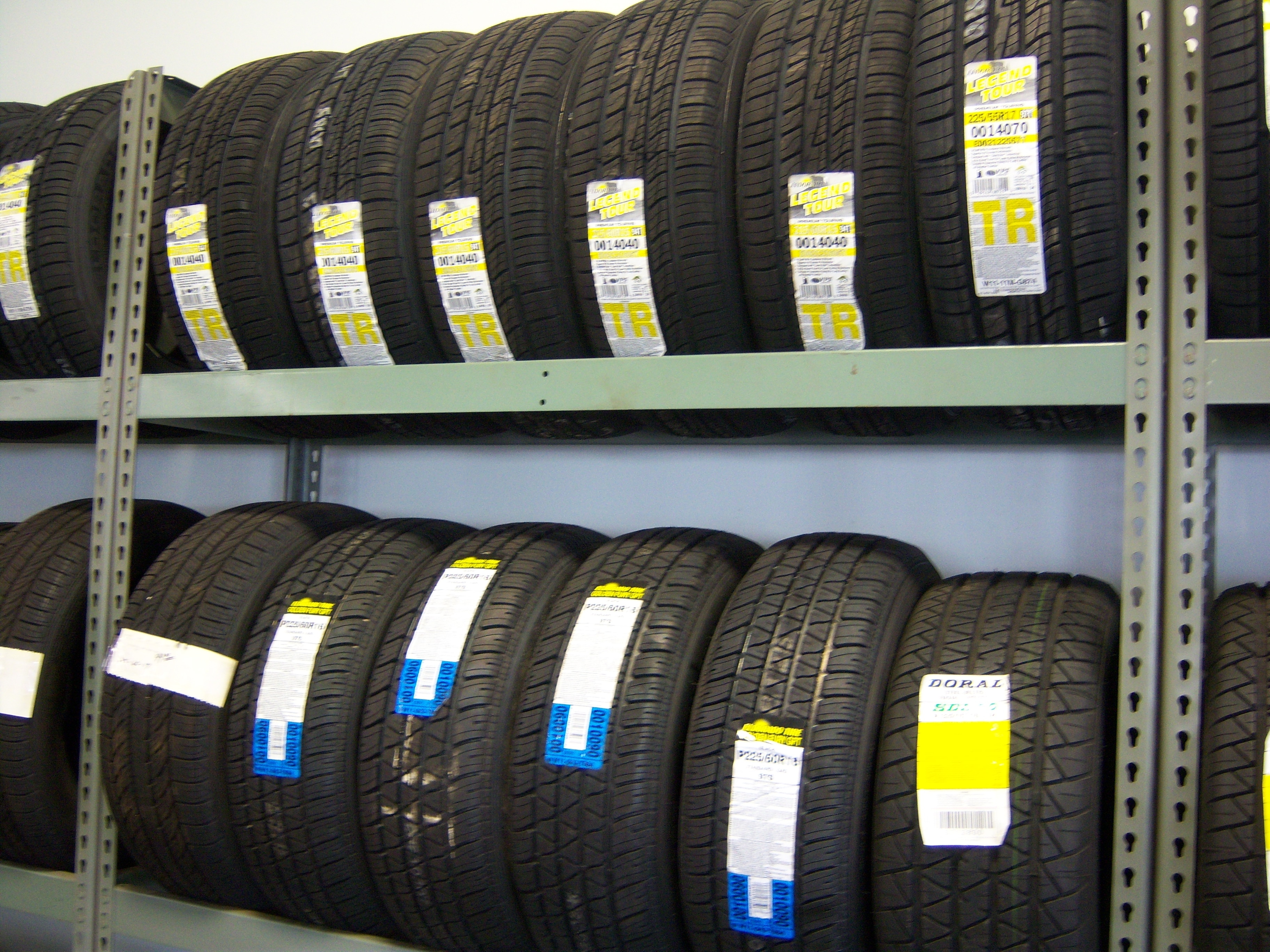 Mankato Discount Tires