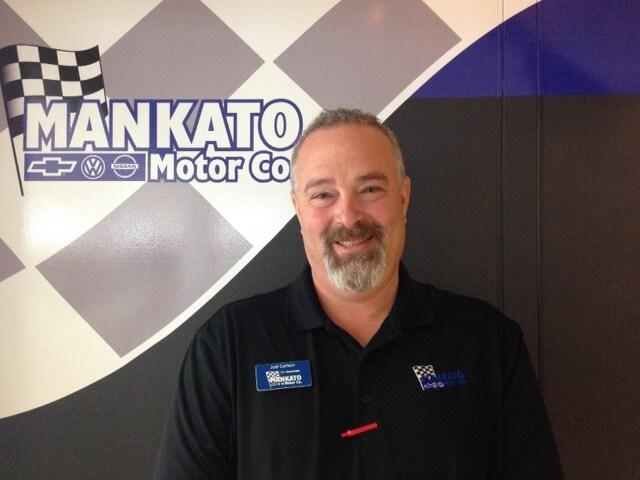 Meet The Mankato Motors Auto Service Staff