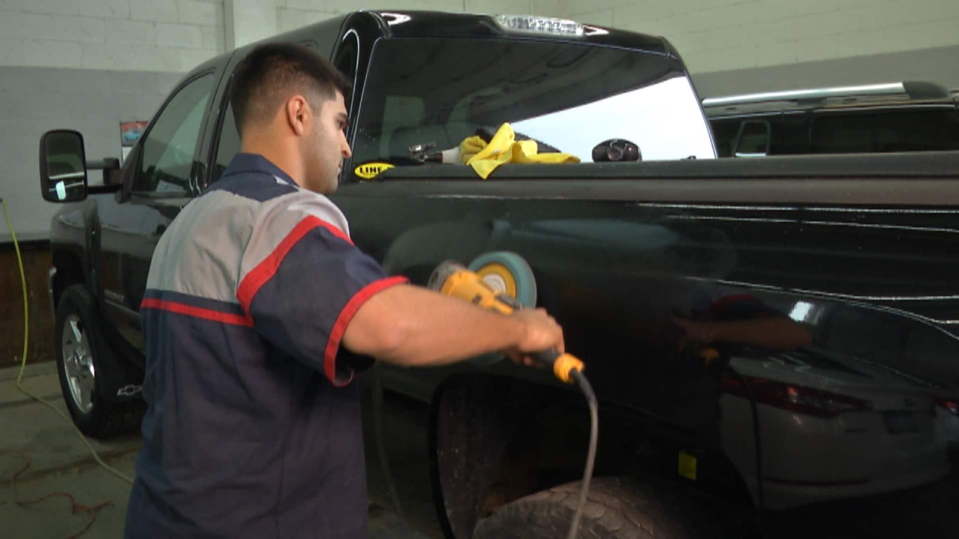 Car Repair Facts From Mankato Motors