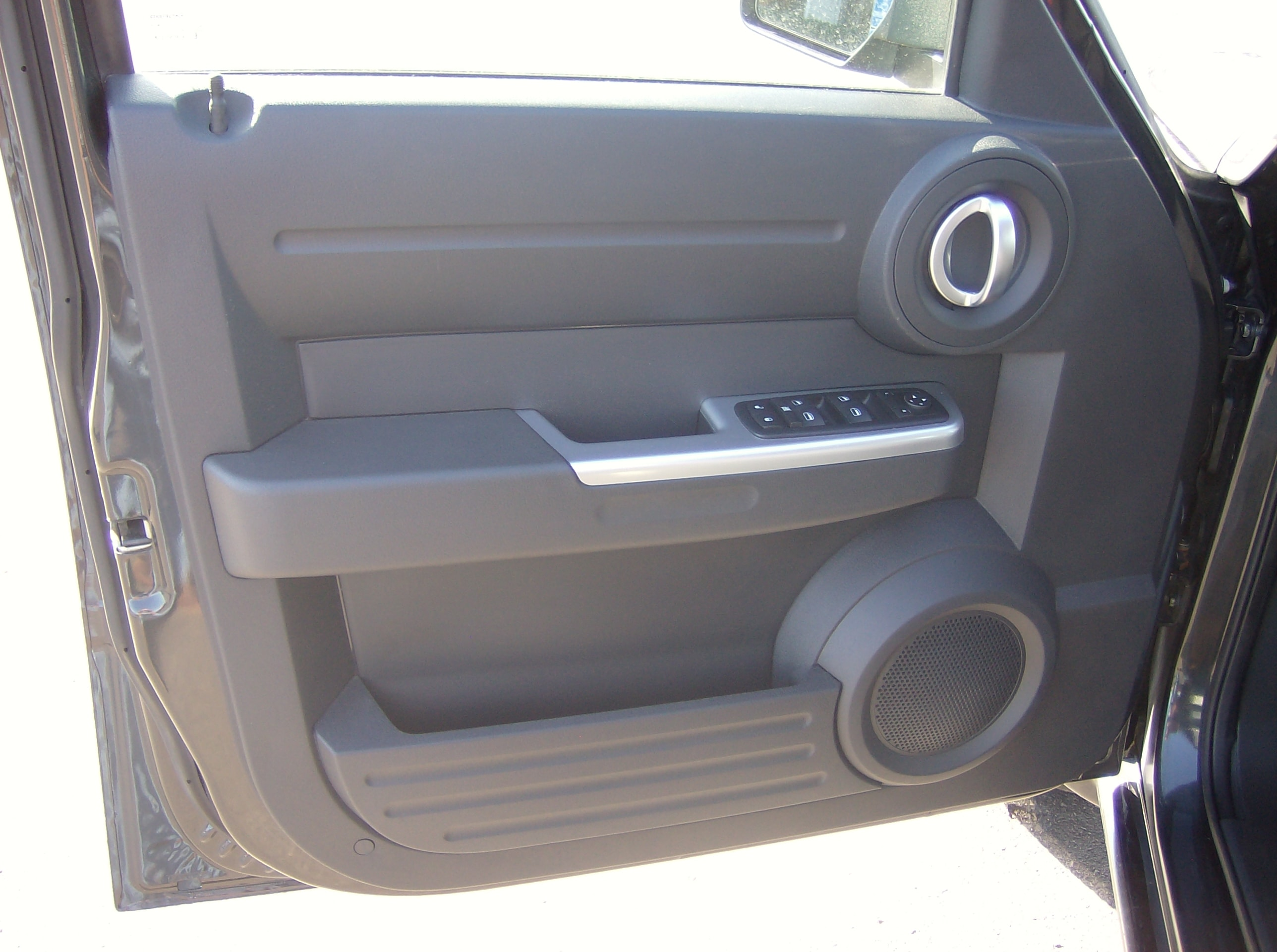 Used 2011 Dodge Nitro Sxt For Sale Maysville Ky