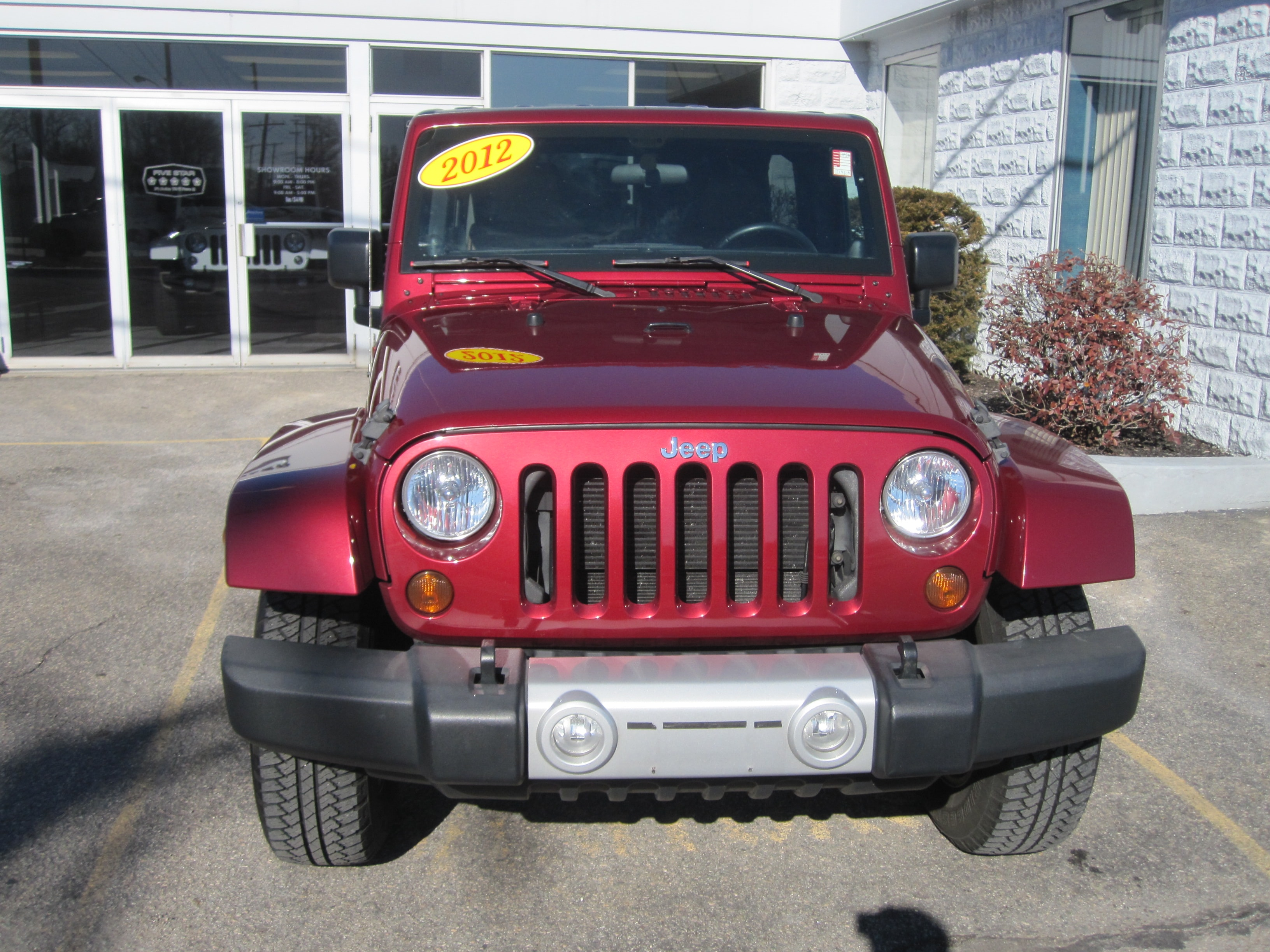 Used Jeep Wrangler for Sale In Ma s – Drivins