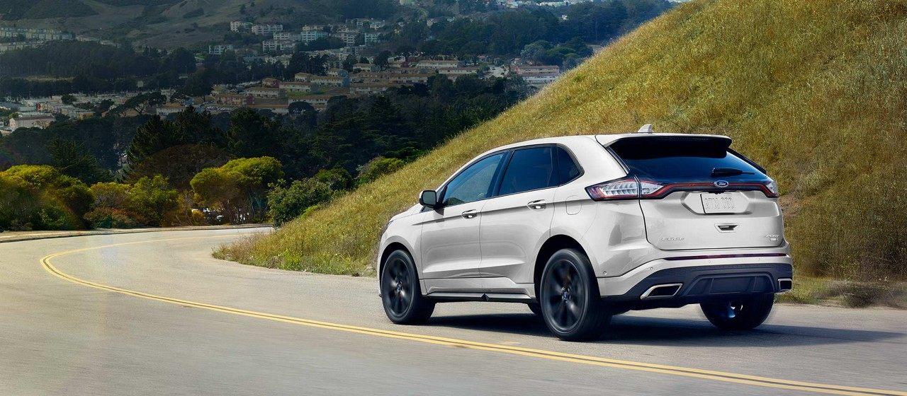 Ford Motor Company Lease Deals Auto Galerij