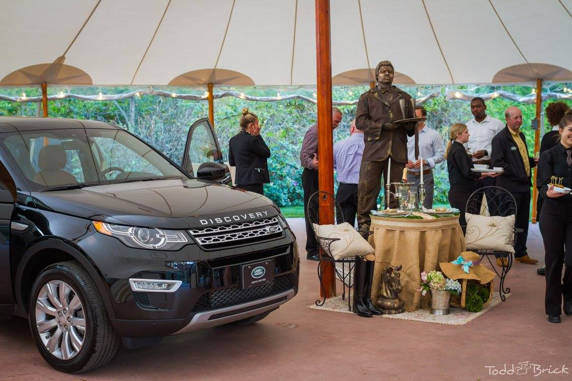 Land Rover Peabody | New Land Rover dealership in Peabody ...