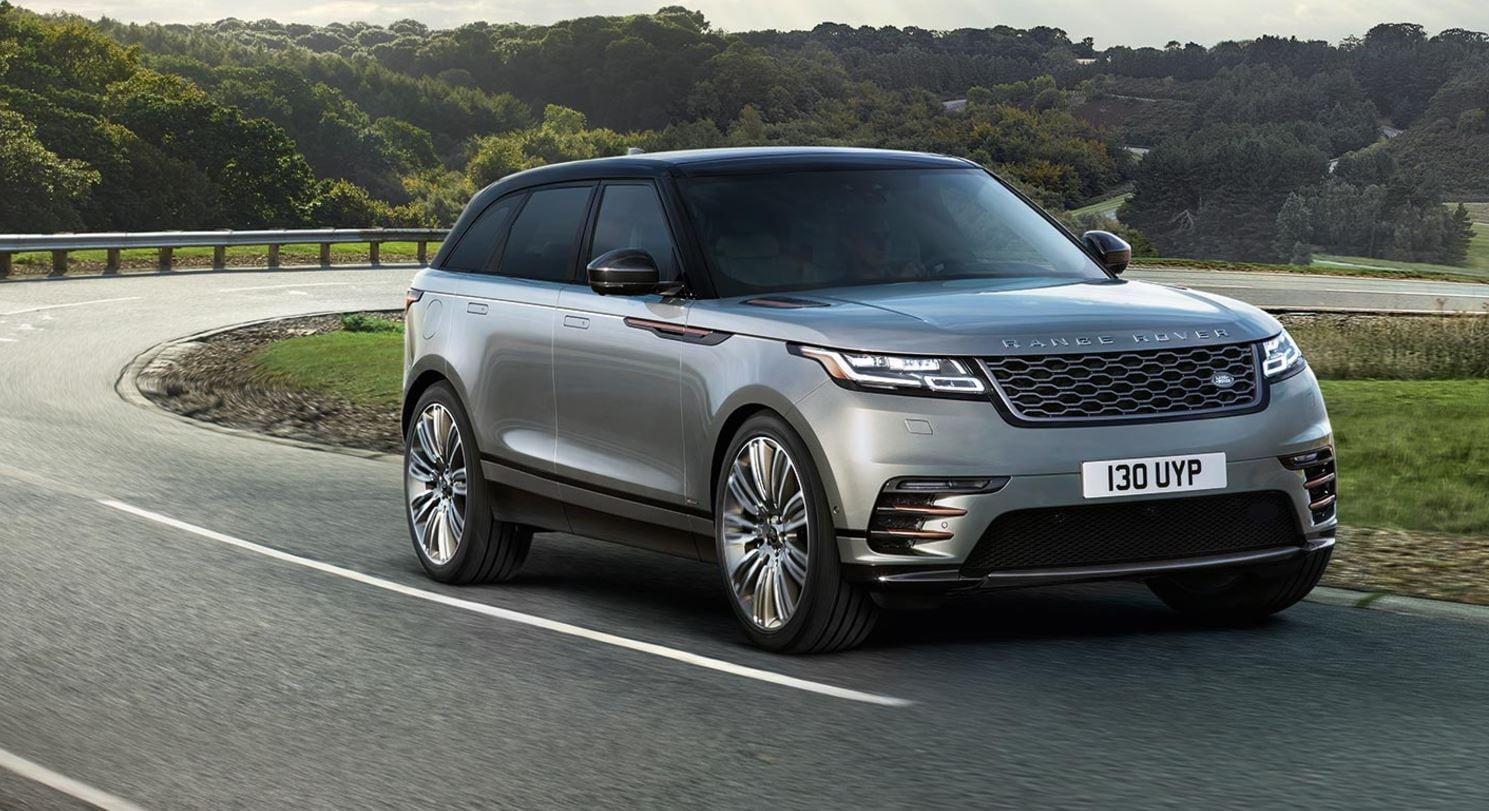 Range Rover Dealers In Ma >> 2018 Range Rover Velar Range Rover Dealer Peabody Ma
