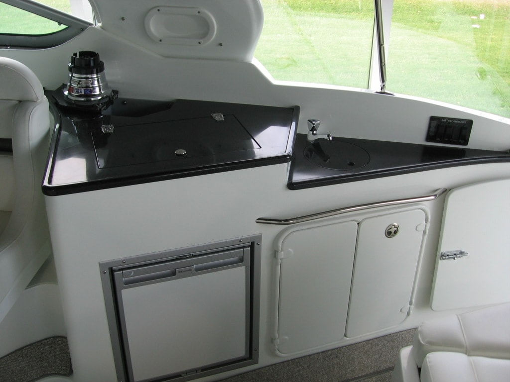 Carry-on Air Conditioner for 31' Boat ? - Cruisers  Sailing Forums
