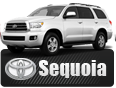 New 2012 Toyota Sequoia MN