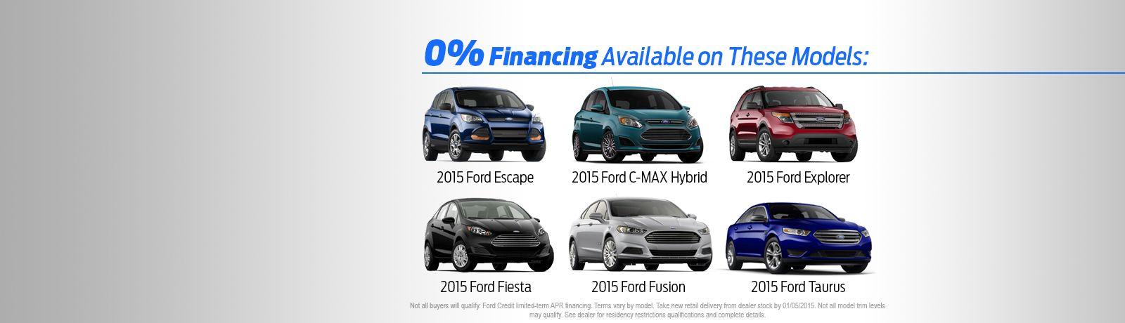 Ford New & Used Car Dealer Novato, Marin County, CA ...