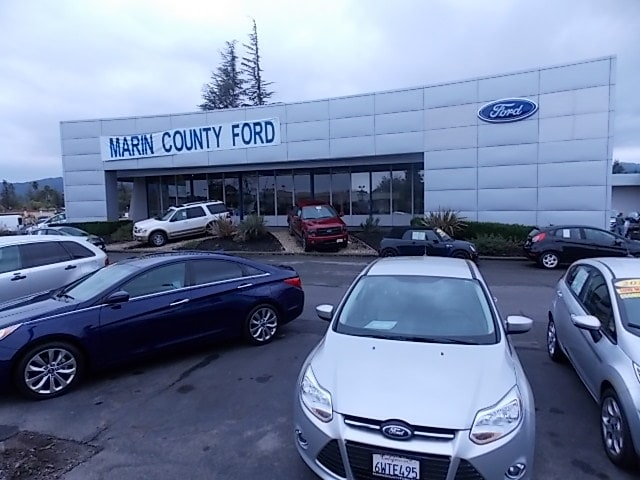 Marin county ford ford dealer novato ca autos post for California motors san rafael inventory