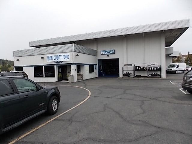 Ford Service serving San Francisco Bay CA