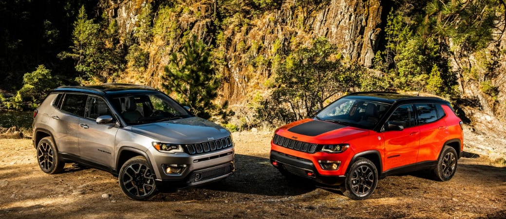 new 2017 jeep compass has arrived marino chrysler jeep dodge ram. Cars Review. Best American Auto & Cars Review