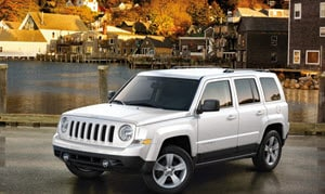 2017 jeep patriot review chicago il marino cjdr. Cars Review. Best American Auto & Cars Review