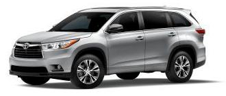Toyota Rental Car Terre Haute