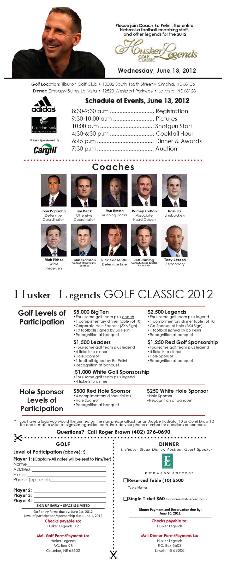 Husker Legends Coaches Dinner & Golf Full.png