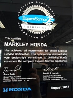 Fort collins oil change quick service rapid lube and for Markley motors honda fort collins
