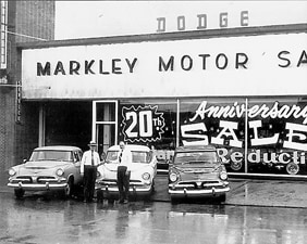 About markley motors for Markley motors fort collins co