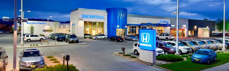 fort collins colorado honda dealership markley honda