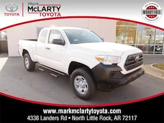 New 2018 Toyota Tacoma SR Truck Access Cab in North Little Rock