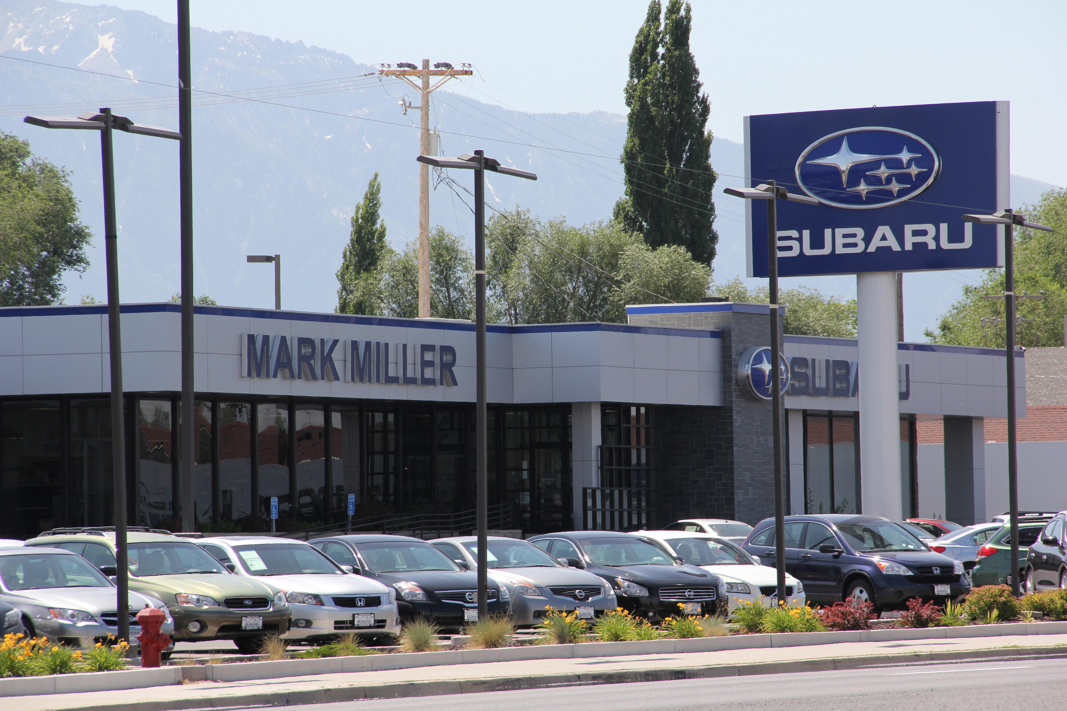 mark miller subaru midtown new subaru dealership in salt lake city ut 84115. Black Bedroom Furniture Sets. Home Design Ideas