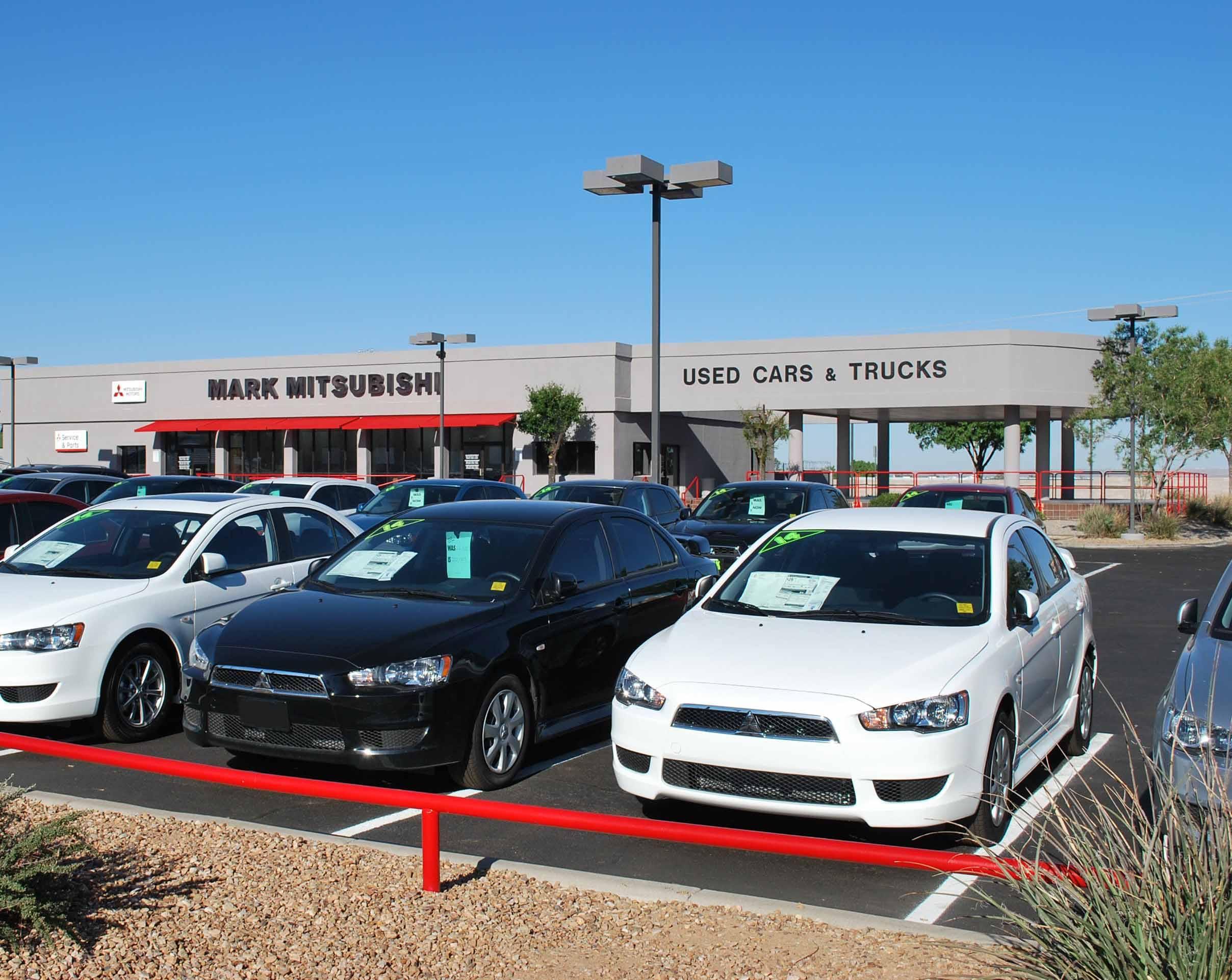 About Mark Mitsubishi In Albuquerque New Mexico Mitsubishi - Mitsubishi dealerships