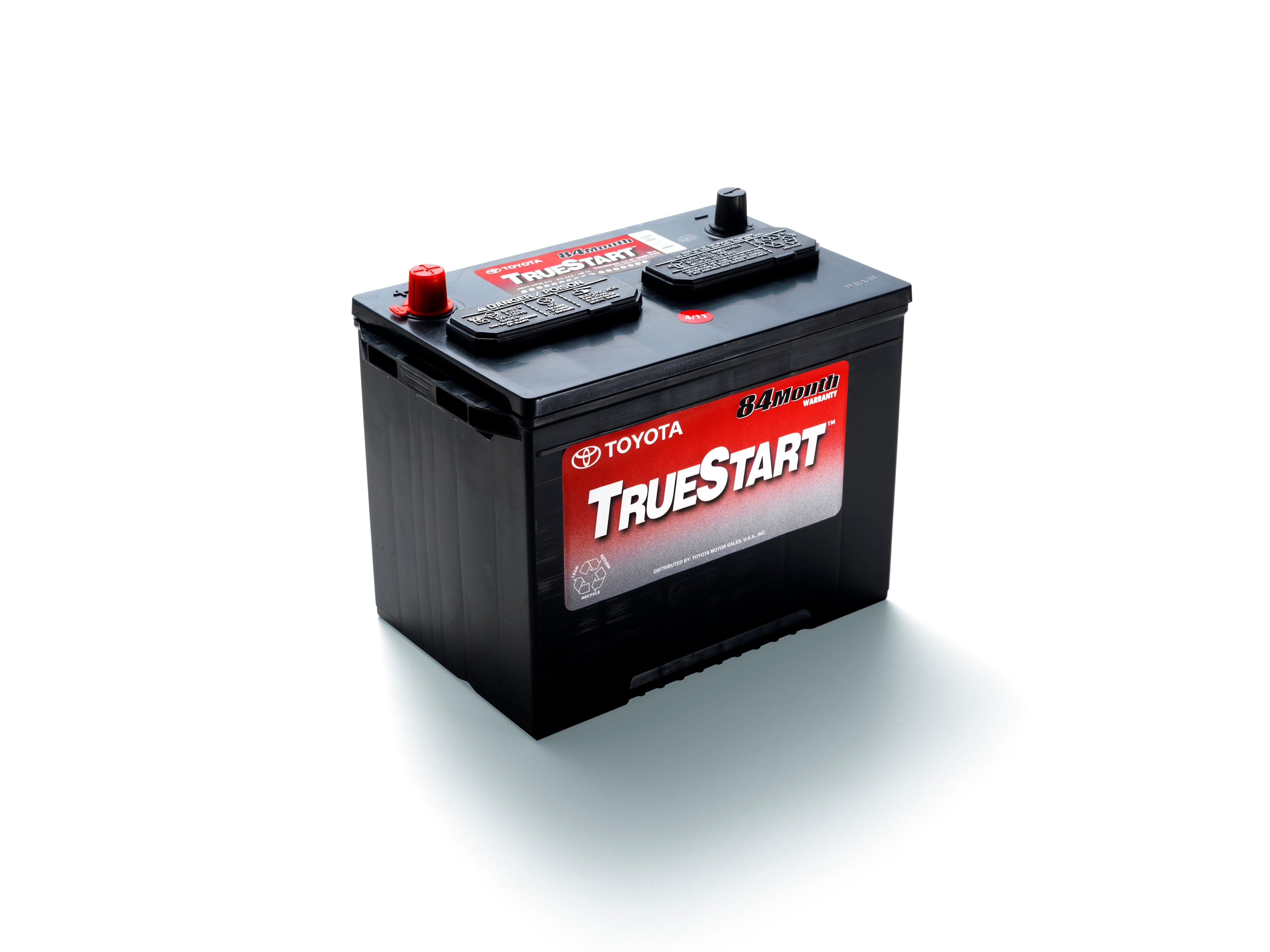 car batteries in plover trustart battery available at mark toyota. Black Bedroom Furniture Sets. Home Design Ideas