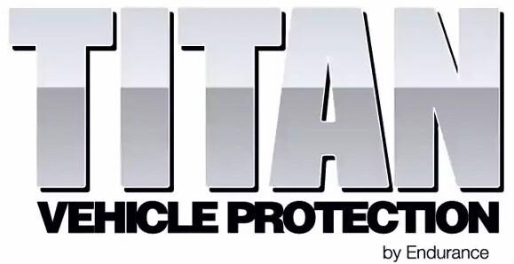 Titan Vehicle Protection