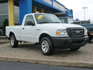 Used 2010 Ford Ranger Truck Regular Cab Bowling Green, KY