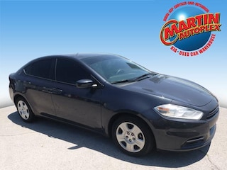 Used 2014 Dodge Dart SE Sedan Bowling Green, KY