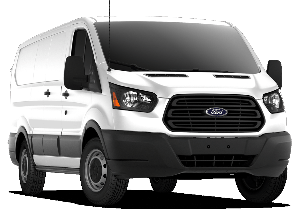ford transit passenger van research