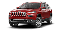 2015 Jeep Cherokee Information