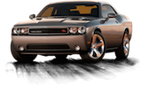 2014 Dodge Challenger Information