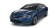 2015 Chrysler 200 Information
