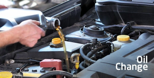 Everything You Need To Know About Oil Change