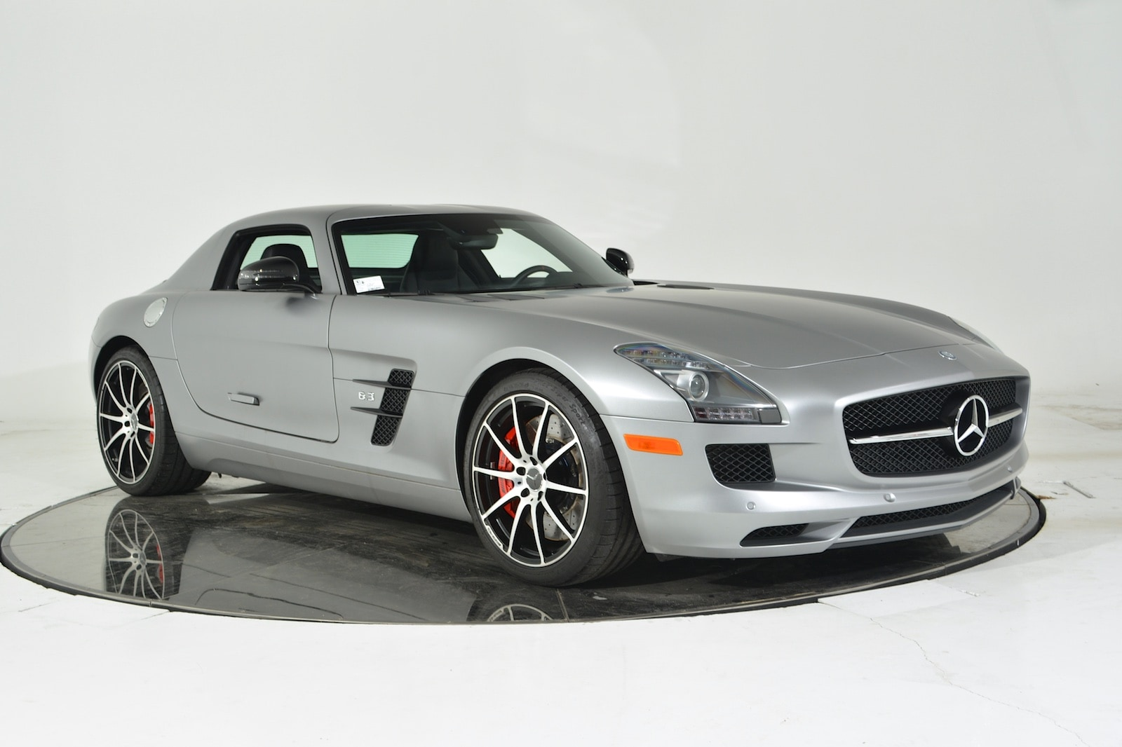 2014 mercedes benz sls amg gt coupe for sale in fort lauderdale fl at. Cars Review. Best American Auto & Cars Review