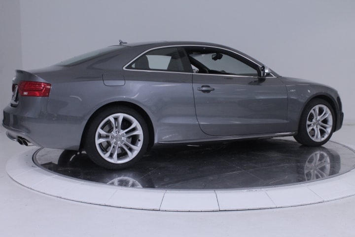 Used 2013 AUDI S5 COUPE PRESTIGE For Sale | Plainview near ...