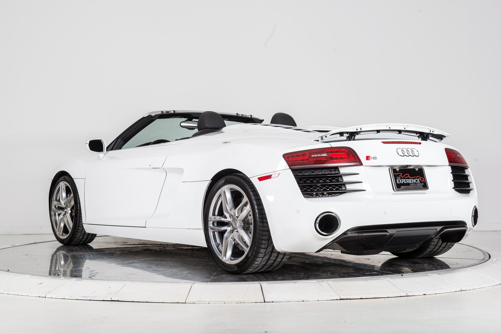 2014 audi r8 4 2 spyder convertible. Cars Review. Best American Auto & Cars Review